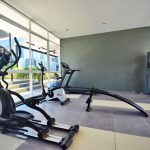 PAEVA LUXURY RESIDENCE : Fitness Center