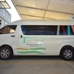 PAEVA LUXURY RESIDENCE : Free Shuttle