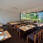 PAEVA LUXURY RESIDENCE : Restaurant